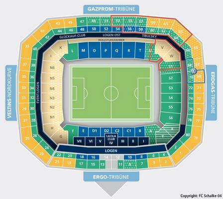 Stadionplan 2010 2011 VELTINS Arena 03 4782481709