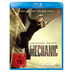The Mechanic 2011