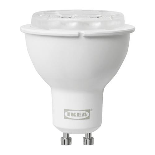 Tradfri Led Lampe Gu Lm  0463170 PE608601 S4