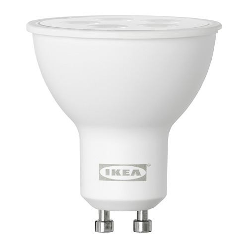 Tradfri Led Lampe Gu Lm  0516037 PE640153 S4