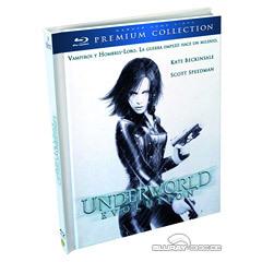Underworld Evolution Premium Collection ES