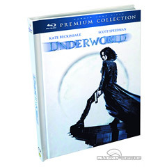 Underworld Premium Collection ES