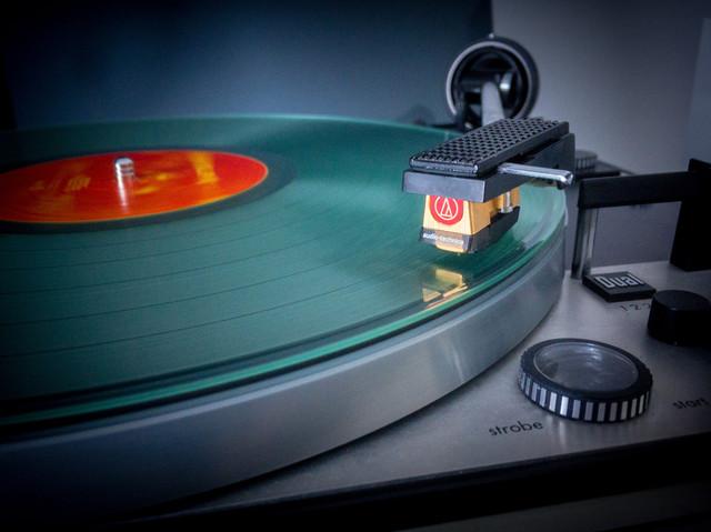 Audioslave-auf-Dual-1229-mit-AT-20-SLa-1-von-2