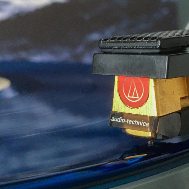 Audioslave-mit-AT-20-SLa-auf-Dual-1229-1-von-2