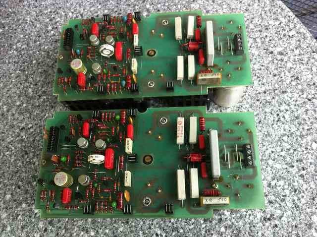 B750 MK I   Endstufen (1)