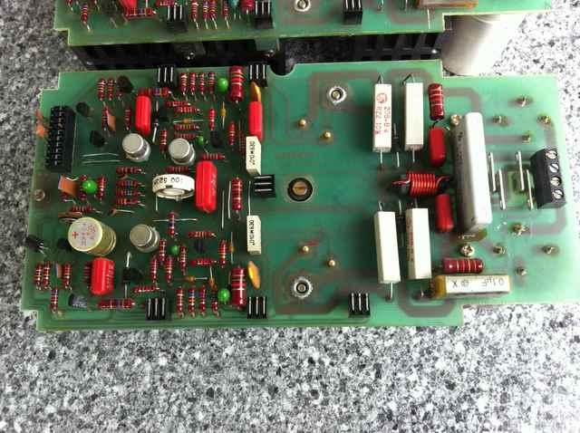 B750 MK I   Endstufen (2)