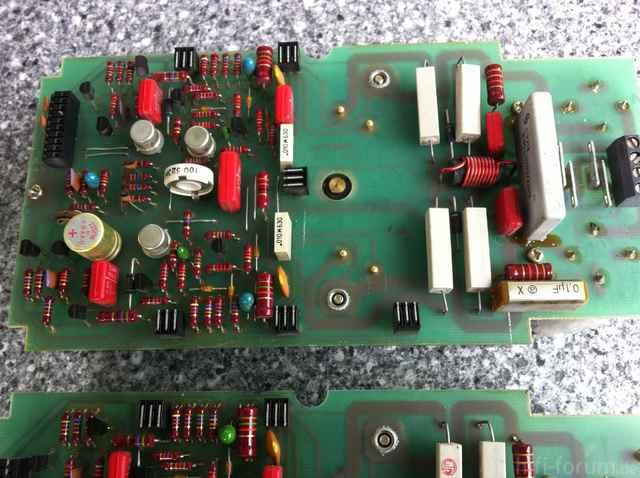 B750 MK I   Endstufen (3)