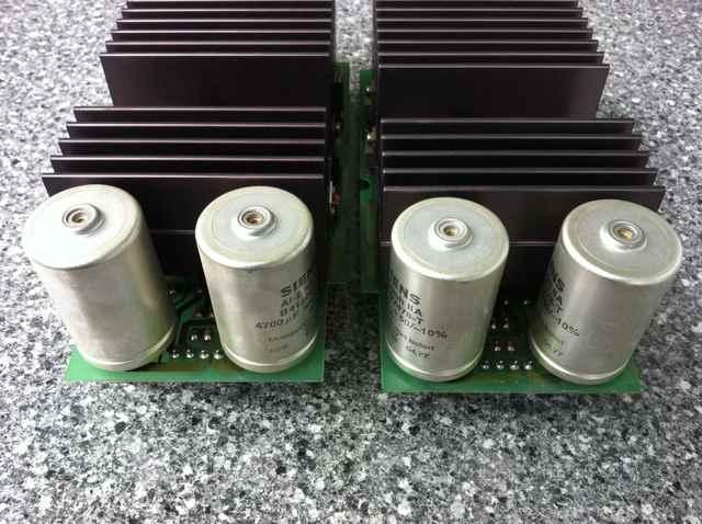 B750 MK I - Endstufen (6)