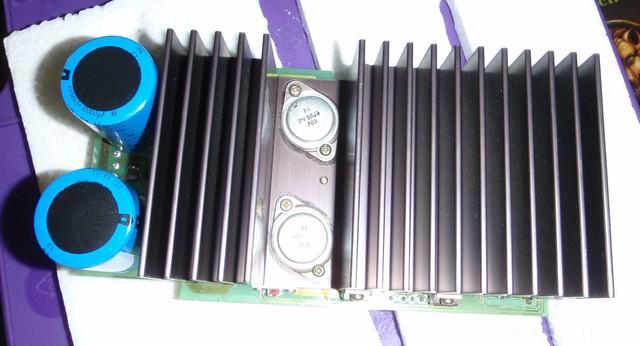 B750 MKI - Endstufenprints, revidiert (4)