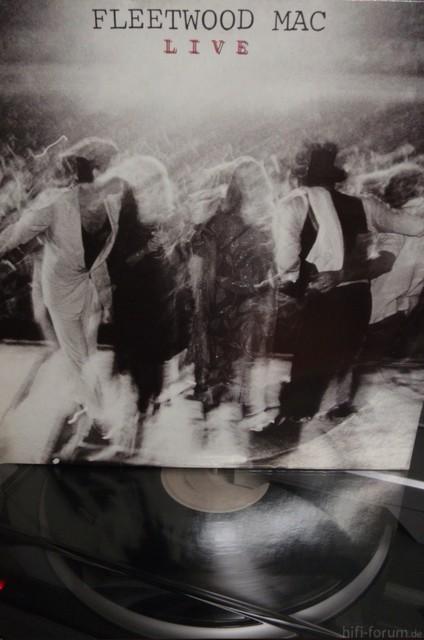 B795 - VMS30 MKII - Fleetwood Mac - Live