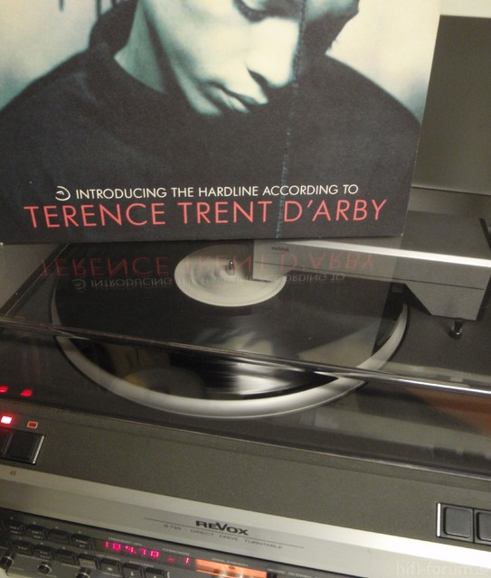 B795 - VMS30 MKII - Terence Trent D´Arby