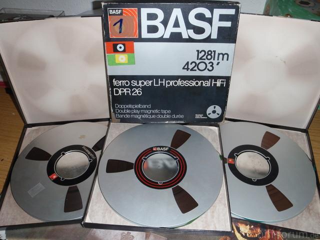 BASF DPR26 3x