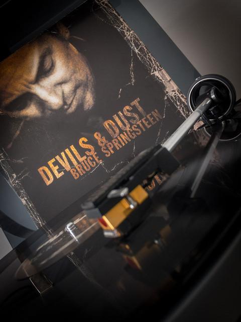 Boss Devils Dust 1 Von 1