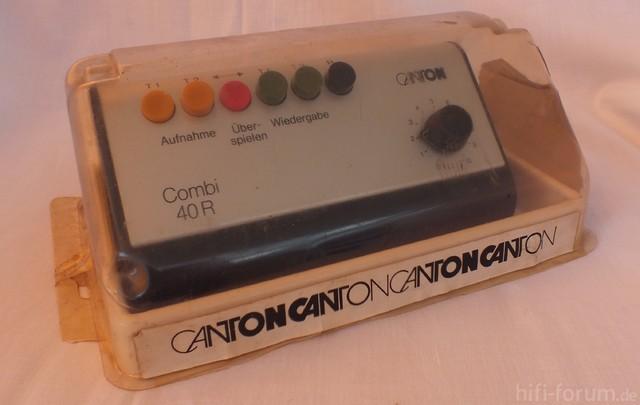 Canton Combi 40R (1)