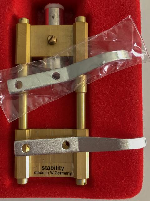 Clearaudio Stability (6 von 6)