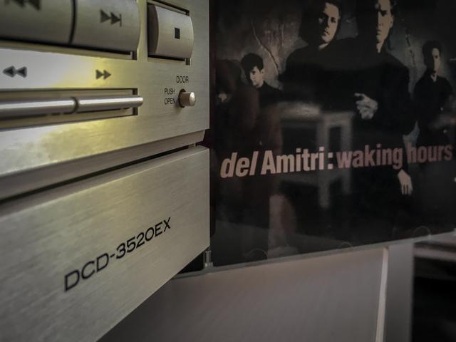 Del Amitri - Waking hours (3 von 3)