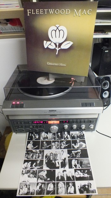 Mit FleetwoodMac (2)