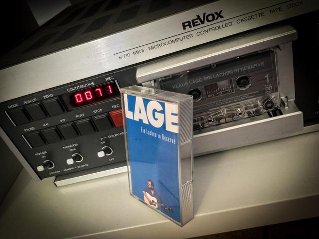 Neue Tapes (3 von 4)