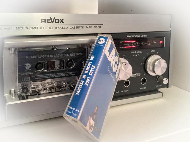 Neue Tapes (4 von 4)