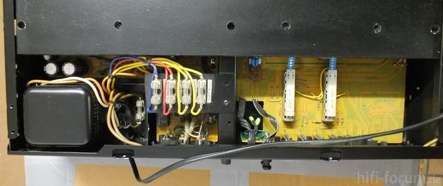 Onkyo P3060R   1   Zugangsbilder  (14)