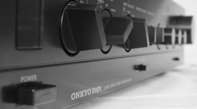 Onkyo P3060R - 2- Detailbilder (11) sw