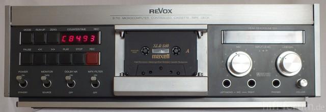 Revox B710 MKI (1)