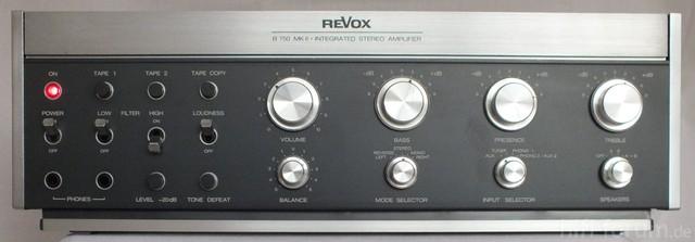 Revox B750 MKII (1)
