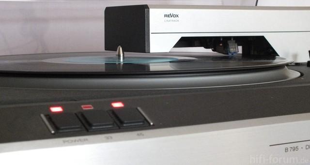 Revox B795 Mit Ortofon VMS 30 M II (14)