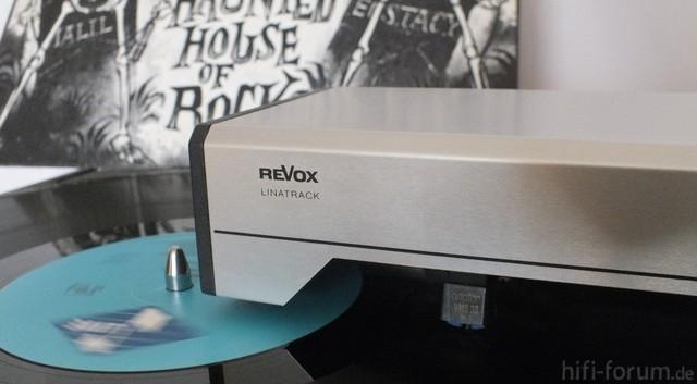 Revox B795 mit Ortofon VMS 30 M II (23)