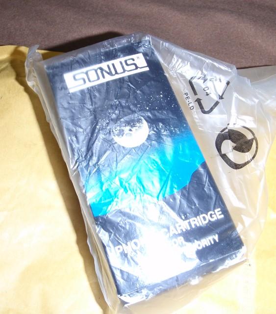 Sonus Blue Gold - frisch angekommen (2)