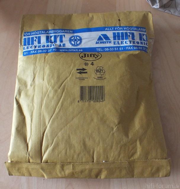 Sonus Gold Blue NOS   Ankunft (2)   Paket