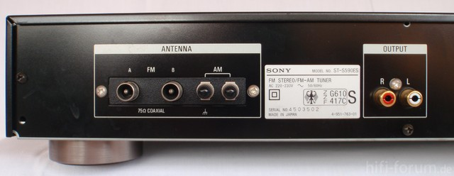 Sony 09