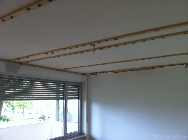 Wohnzimmer Decke 3