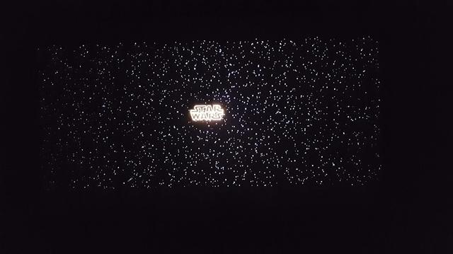 Star Wars Deluxx