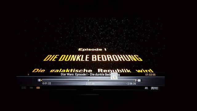 Star Wars Epi