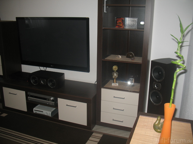 bilder eurer wohn heimkino anlagen allgemeines hifi. Black Bedroom Furniture Sets. Home Design Ideas