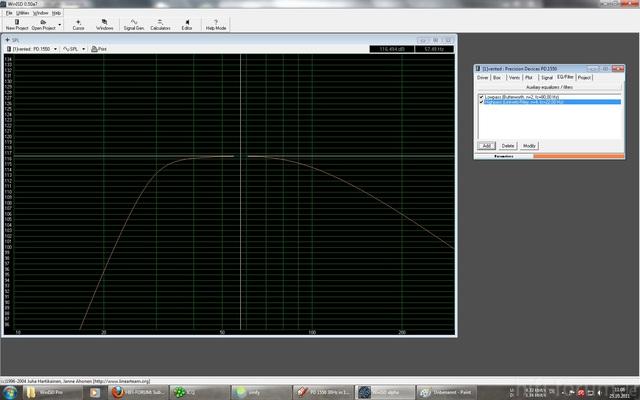 PD 1550 30 Hz FZG