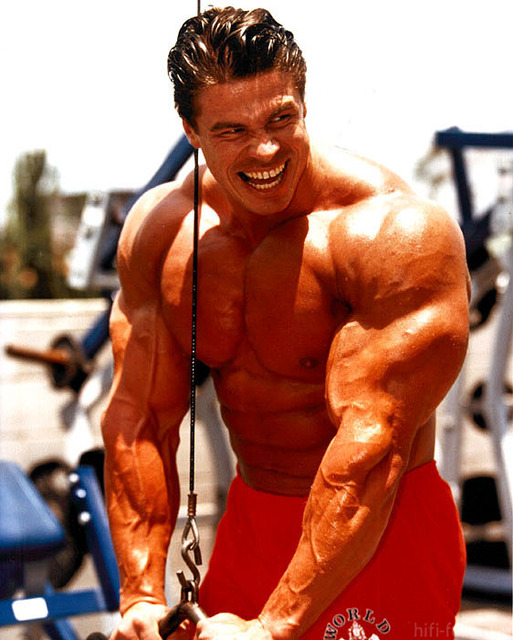 Athlete 0221