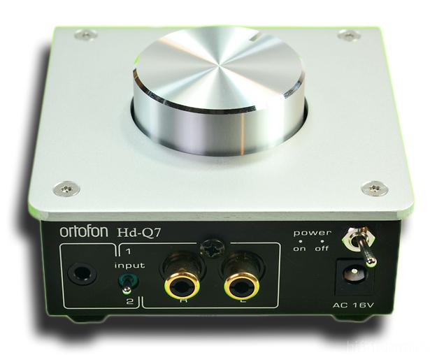 HD Q7 Back