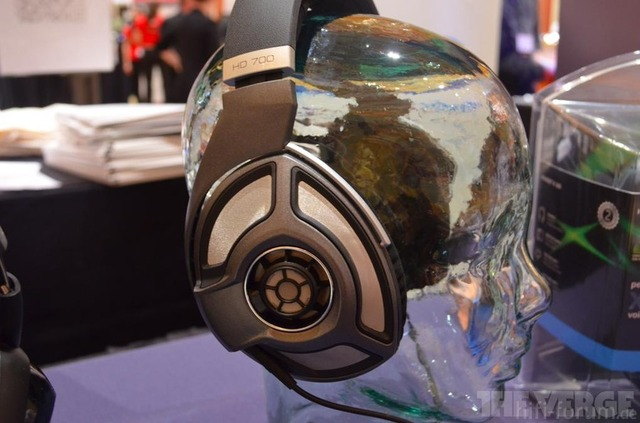 Sennheiser HD 25 Amperior HD 700 5 Gallery Post