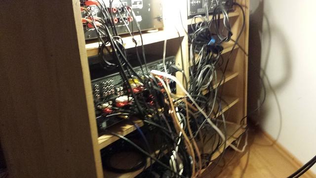 Hifi rack selber bauen  Hifi Rack selber bauen, Racks, Gehäuse - HIFI-FORUM (Seite 3)