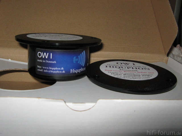 Hiquphon OWI