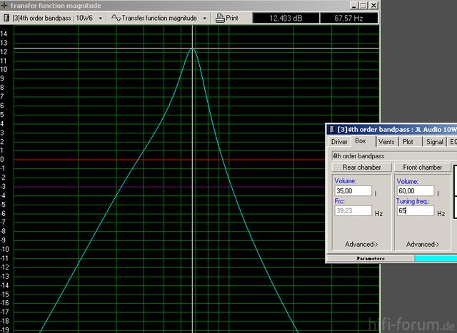 JL Audio 10W6 Peak