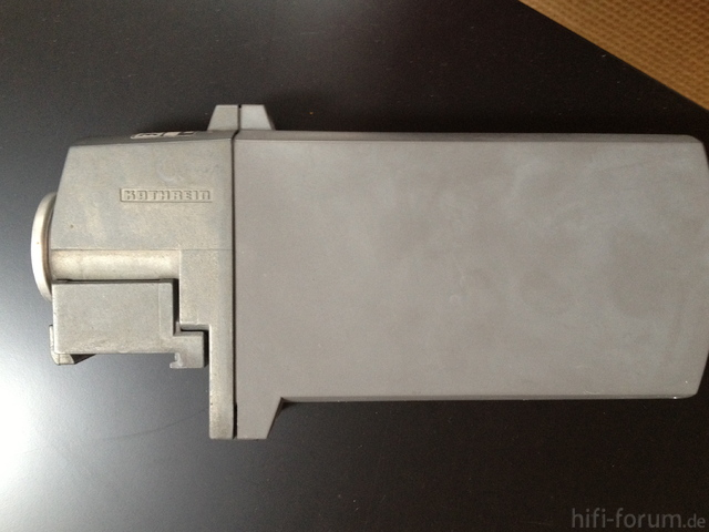 Kathrein SIngle LNB