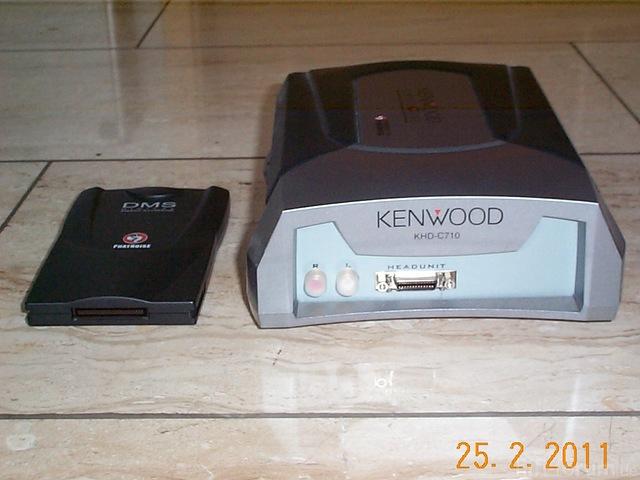 Kenwood Keg