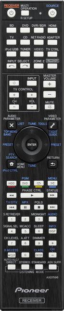 Vsx 920 K Remote