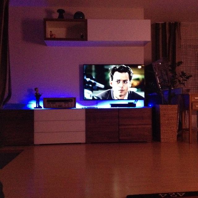 philips hue lampen negativerfahrung apple hifi forum seite 6. Black Bedroom Furniture Sets. Home Design Ideas