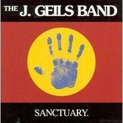 J.Geils Band
