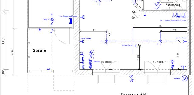 wohnzimmer im eigenheim mit beamer und oder fernseher kaufberatung beamer projektoren. Black Bedroom Furniture Sets. Home Design Ideas