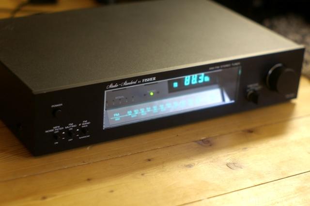 Fisher FM 2331